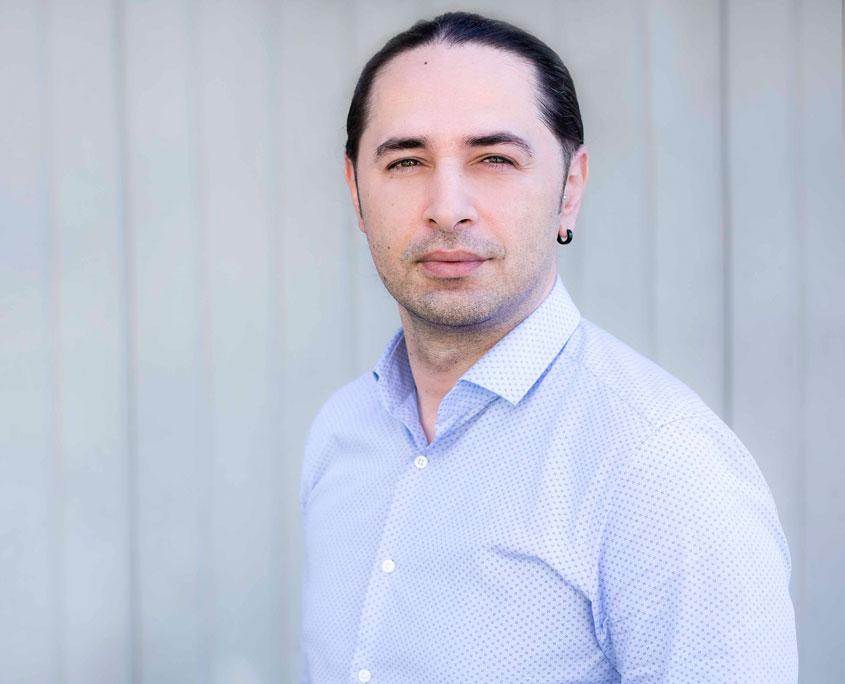 Ardian Markaj
