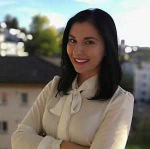 Ivana Golub