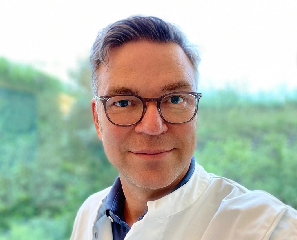 Dr. Robert van der Kruijssen